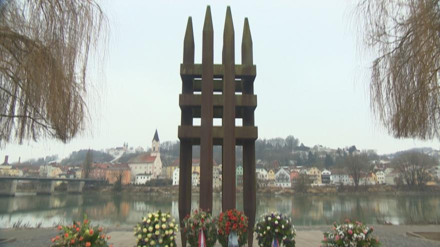 Video UvR: Uplynulo 75 let od osvobození vyhlazovacího tábora Osvětim-Březinka