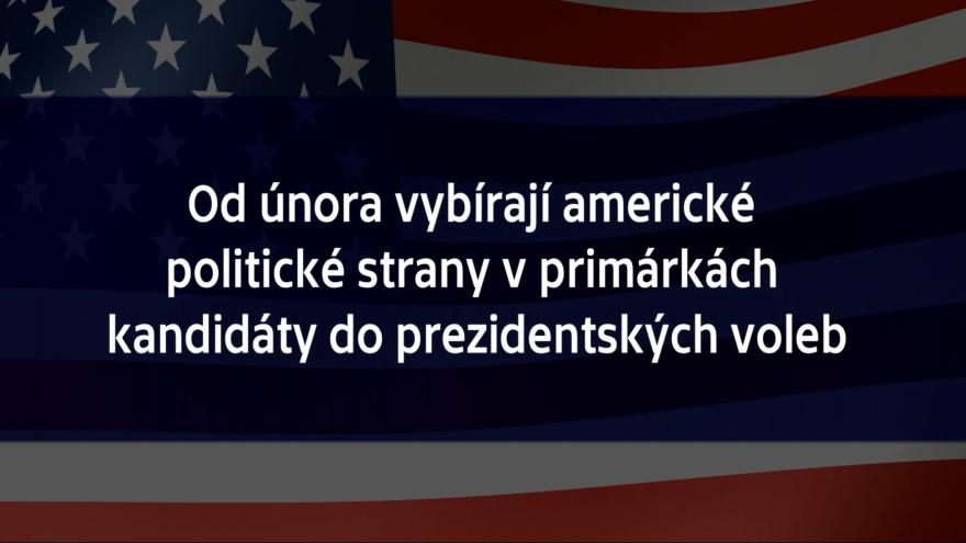 Video Primárky USA