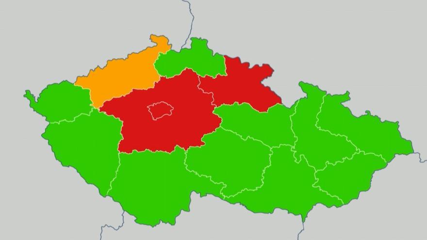 Video Ústecký kraj přechází na DVB-T2. Nové pozemní digitální vysílání začne o půlnoci