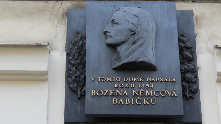 Video Před 200 lety se narodila Božena Němcová