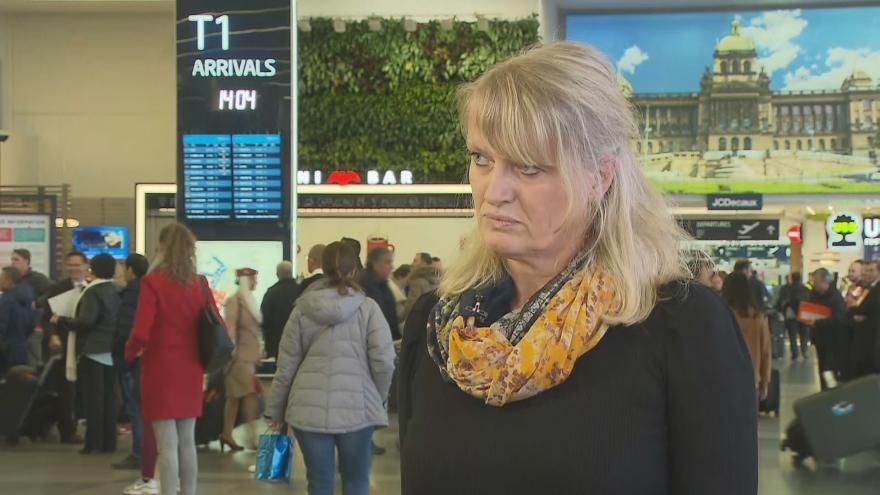 Video Rozhovor s Martinou Marešovou z pražské hygienické stanice
