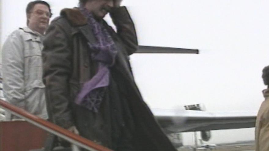 Video 30 let zpět: Zappa byl první