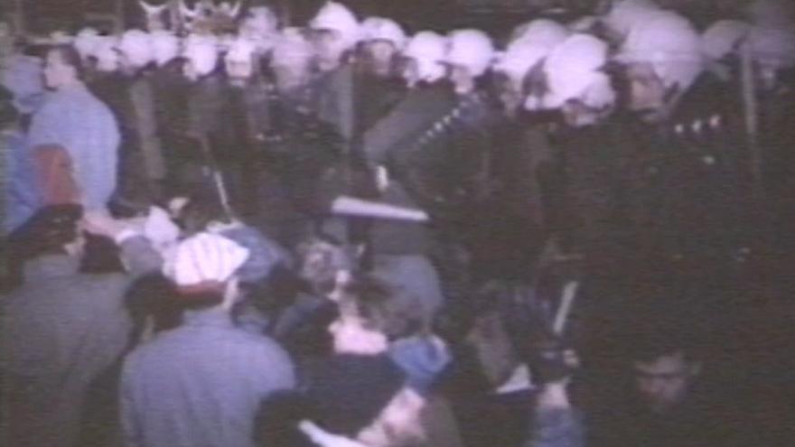 Video 30 let zpět: Pátrání po svědcích
