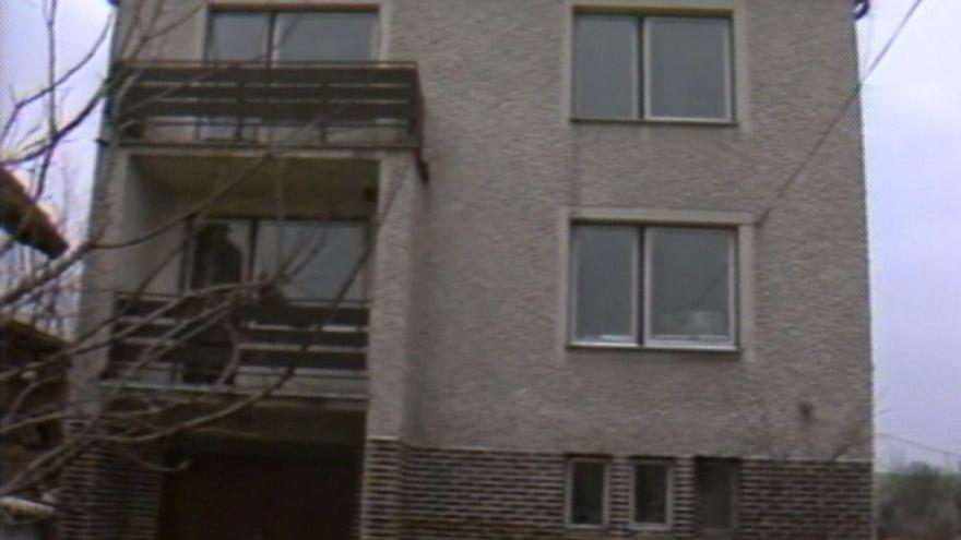 Video Radonové bydlení