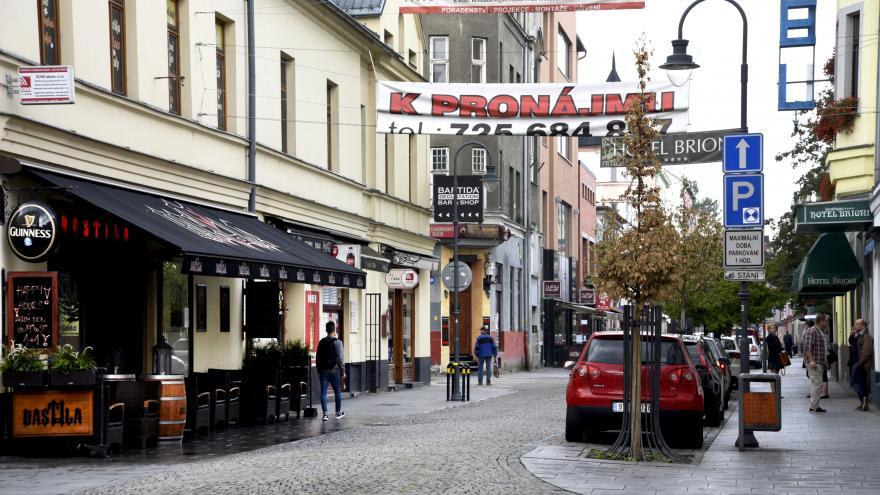 Video Ostrava bojuje s reklamním smogem