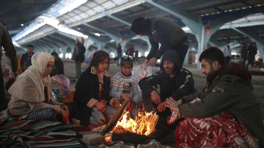 Video Studio ČT24: Magda Fajtová o německém přístupu k uprchlické krizi