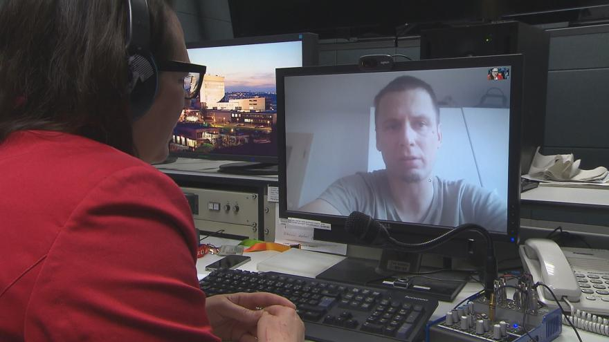 Video Jak vypadá život v domácí karanténě