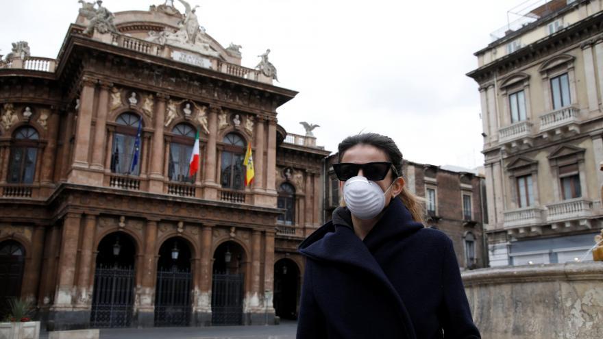 Video Události ČT: Koronavirus v zahraničí
