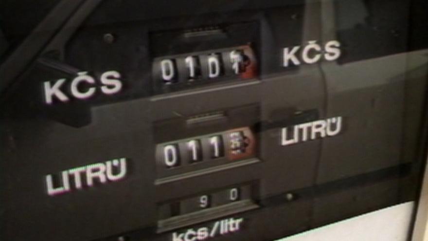 Video O poukázkách na benzín v životě neslyšel
