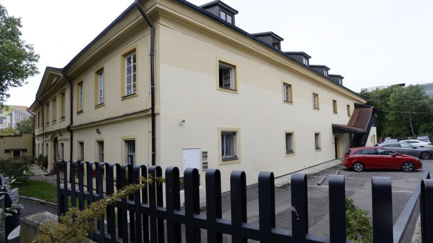 Video Události ČT: Žalobce navrhl za restituci Bečvářova statku sedmiletý trest