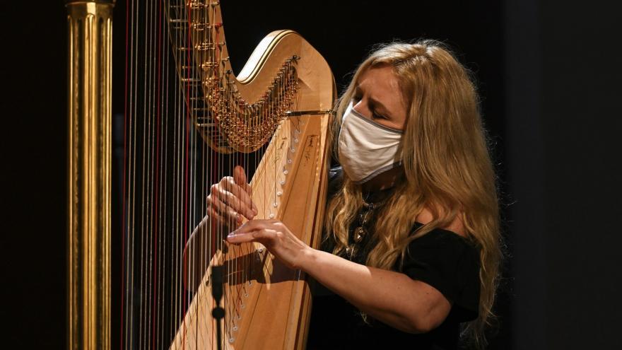 Video Pomáháme s Českou filharmonií