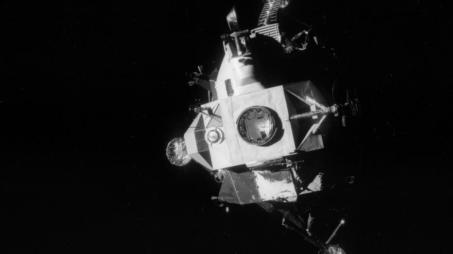 Video Houstone, měli jsme problém. Před 50 lety začala záchrana posádky Apolla 13