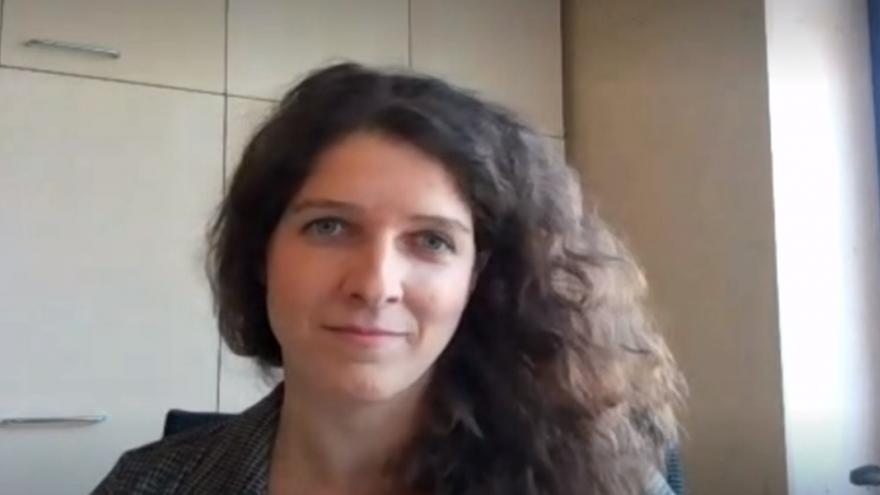 Video Otázky a odpovědi s právničkou Jitkou Mihulkovou