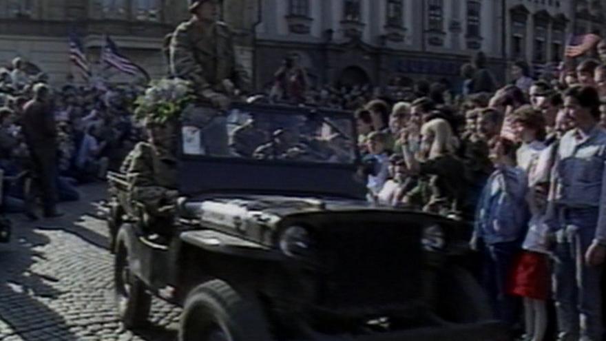 """Video """"Tak tuto Plzeň eště nezažila"""""""