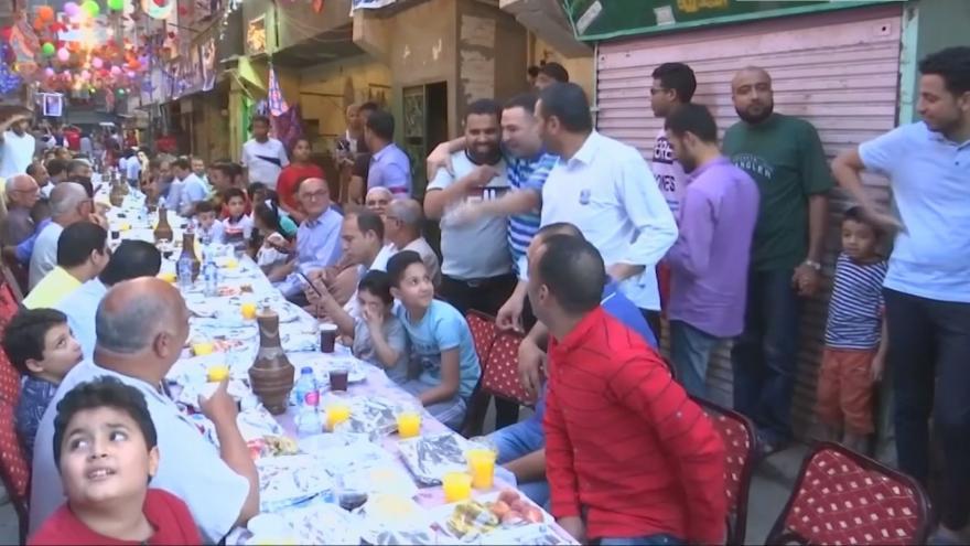 Video Začíná ramadán. Jak hlavní muslimský svátek proměnil koronavirus?