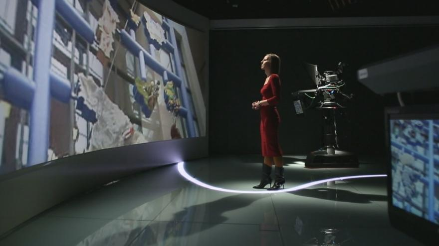 Video 15 let ČT24: Entropa Davida Černého