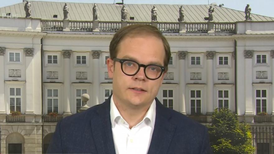 Video Q&A se zpravodajem ČT Lukášem Mathé