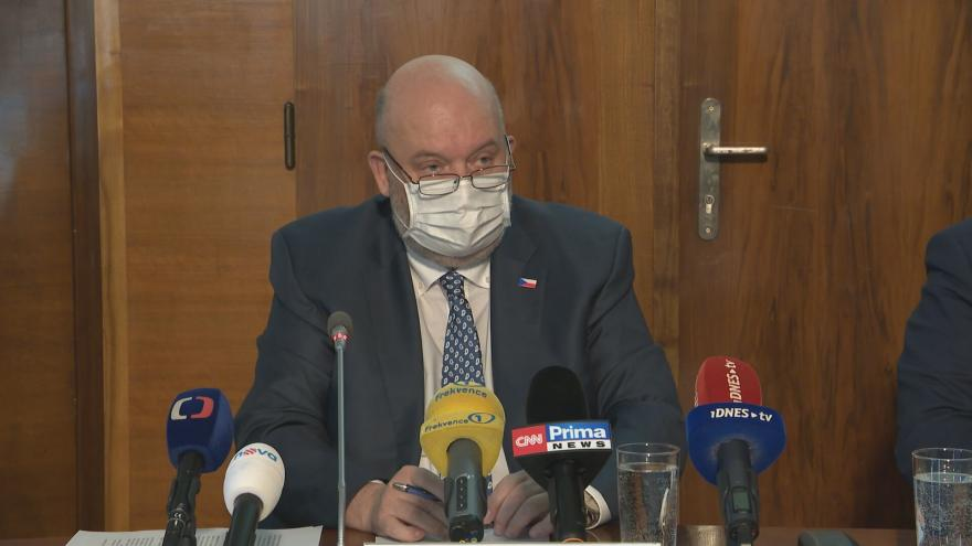 Video Tisková konference ministra zemědělství k aktuálnímu stavu sucha 4. května