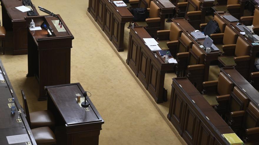 Video Události: Změny v zákoníku práce