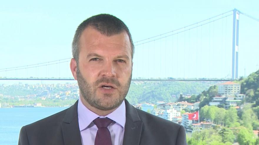 Video Q&A s Václavem Černohorským