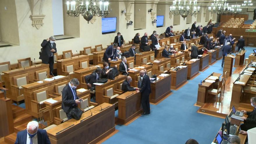 Video Záznam z jednání Senátu PČR 20. května