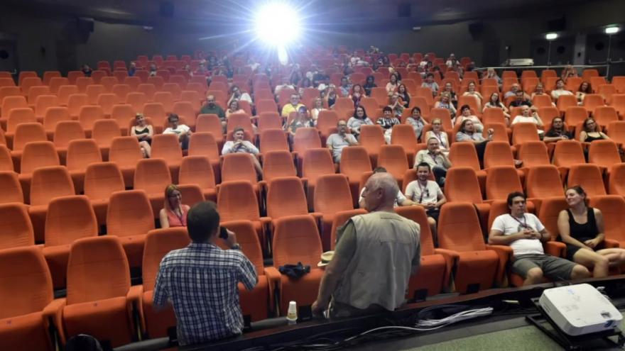 Video Q&A: Letní filmová škola letos bude