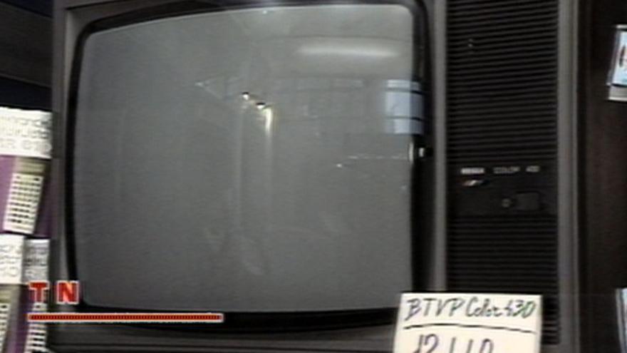 Video Televizory, videorekordéry, magnetofony značky Tesla