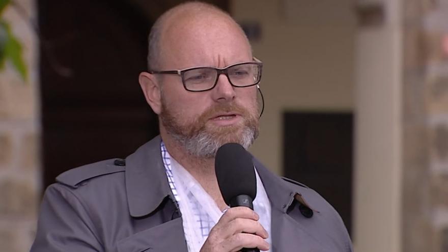 Video Robert Plaga k otevírání 1. stupně ZŠ