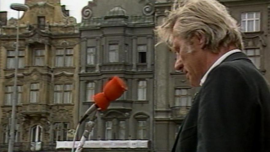 Video První vzpoura byla v Plzni