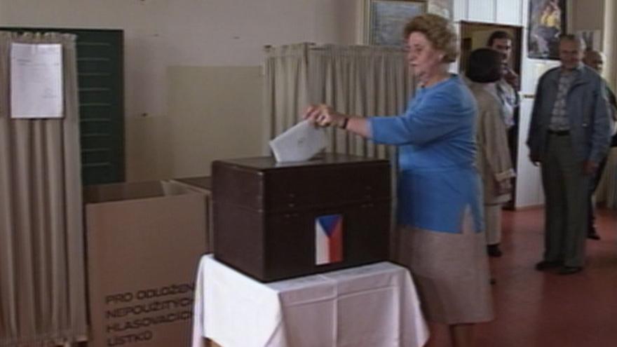 Video Svobodné volby