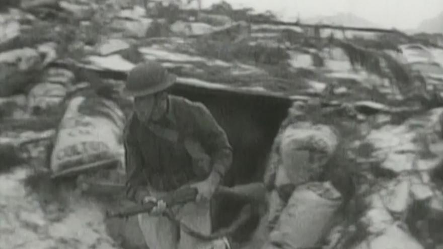 Video 80 let od bitvy u Dunkerku. Jak dobrovolníci vrátili Británii naději