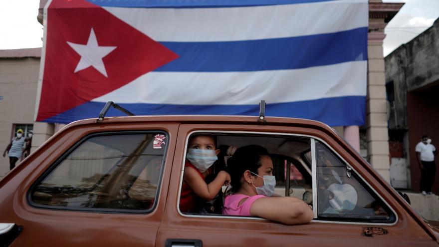 Video Události: Nedostatek potravin na Kubě
