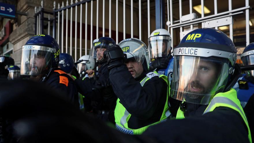 Video Události: Sobotní protesty
