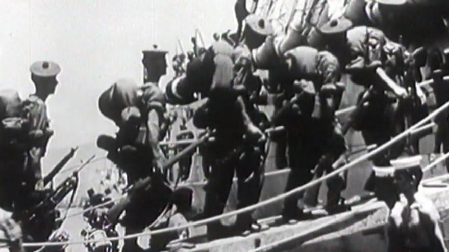 Video 70 let od začátku korejské války