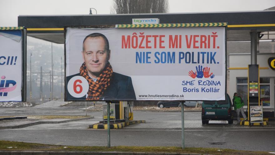 Video Události: Boris Kollár odmítl nařčení z plagiátorství