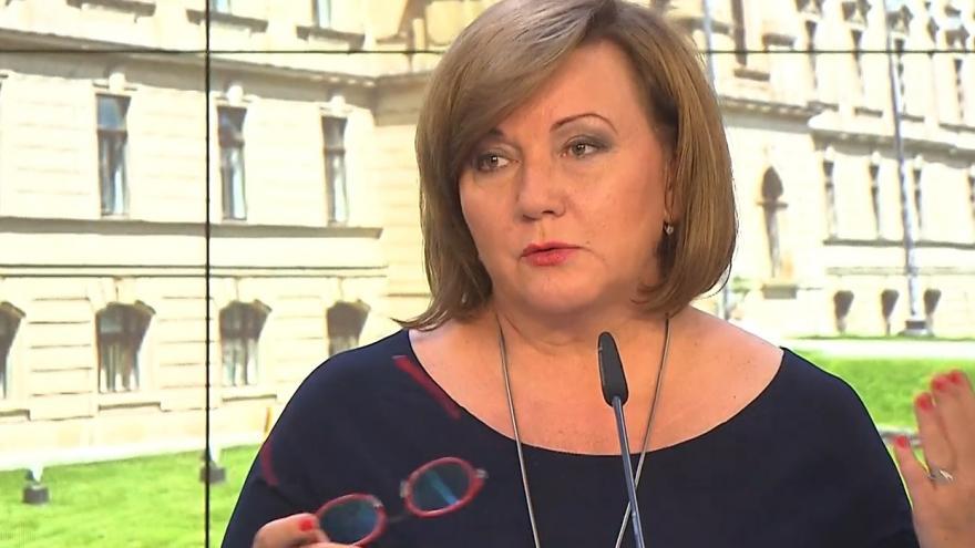 Video Brífink po jednání vlády 29. června
