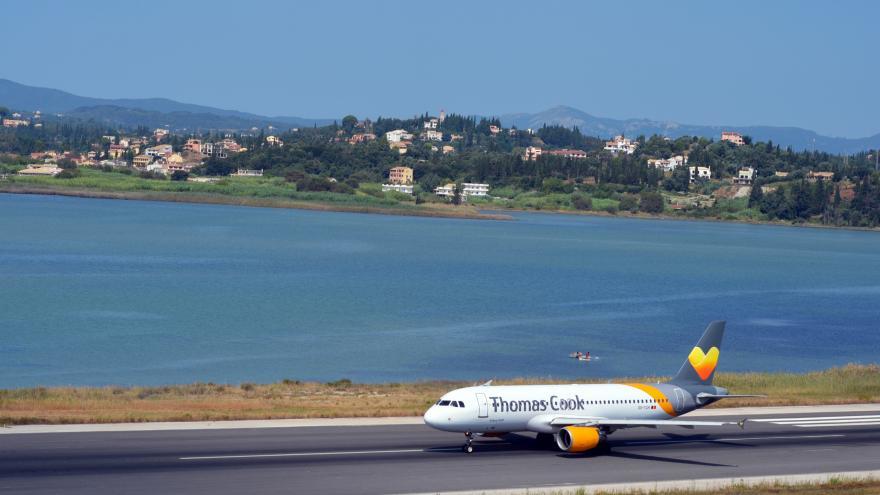 Video Události ČT: Do Řecka jen s negativním testem