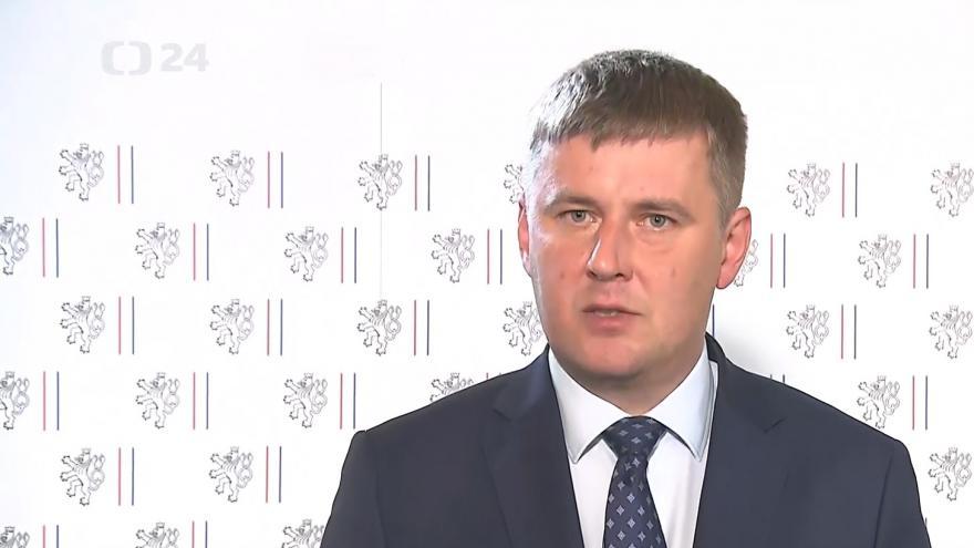 Video Brífink ministra zahraničních věcí o aktuálních opatřeních při cestování do Slovinska