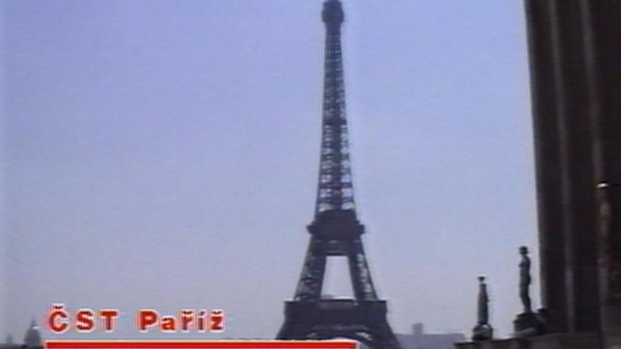 Video Ve Francii je draze