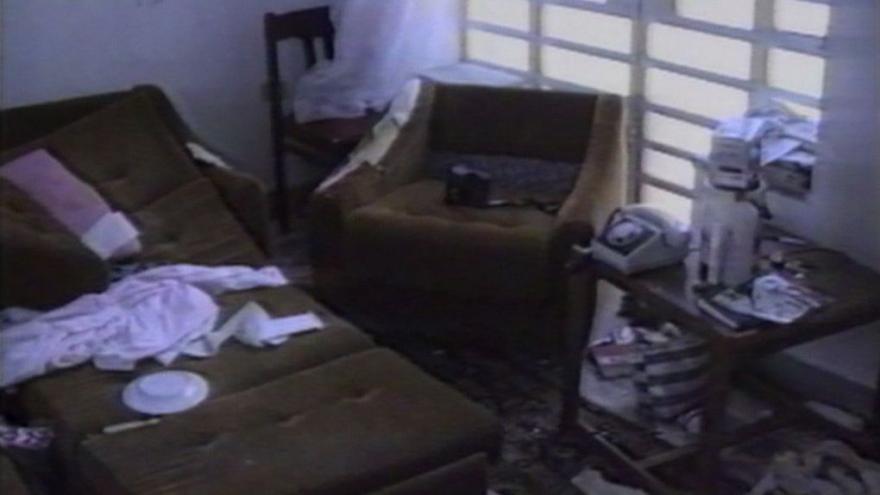 Video Přepadení v Havaně