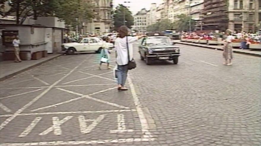 Video Taxi, prosím!