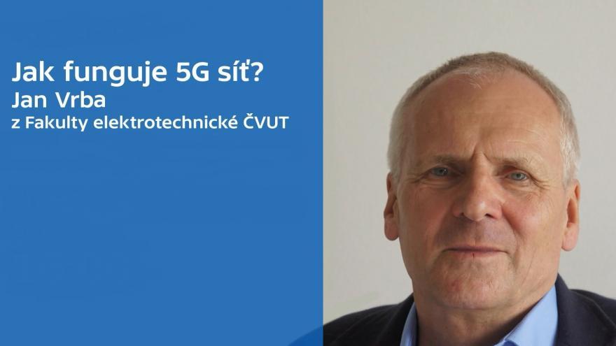 Video Q&A: Jak fungují 5G sítě