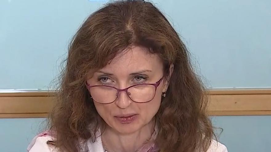 Video Brífink zástupkyně ombudsmana ke koronaviru 30. července