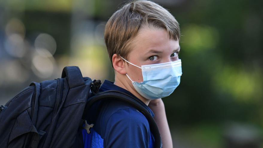 Video Události: Koronavirus v USA