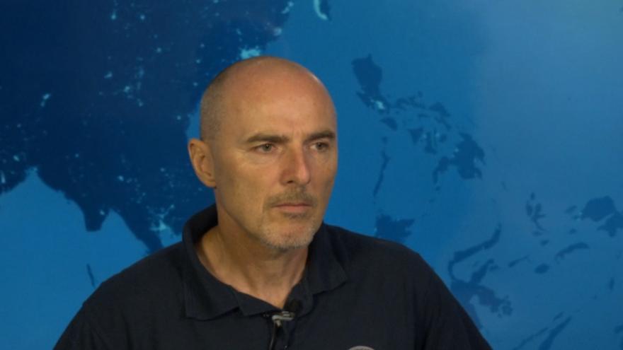 Video Q&A s Janem Sedláčekem o pravidlech chování na vodě