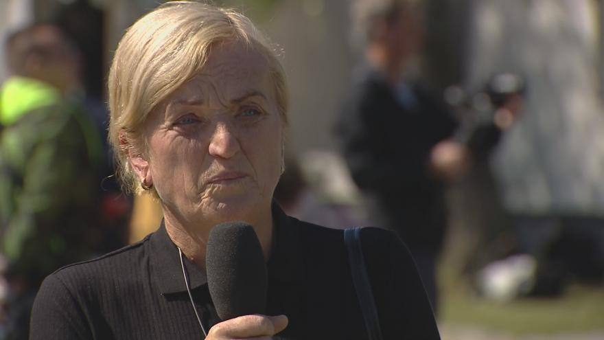 Video Rozhovor se Zlaticí Kušnírovou, matkou zavražděné Martiny Kušnírové