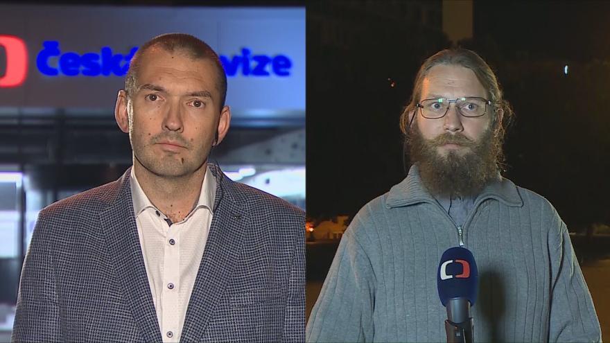 Video UK: V Čechách se přemnožili hraboši