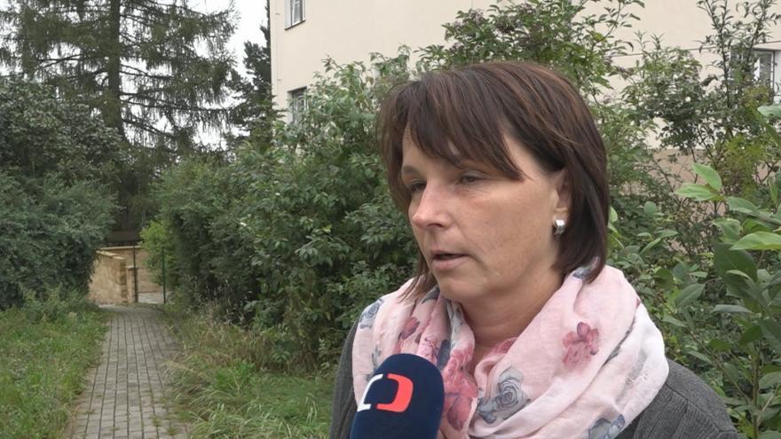 Video Lídr kandidátky strany Rozumní Pavlína Dohnalová