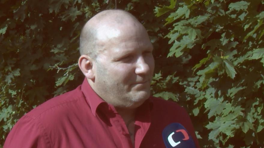 Video Lídr kandidátky Dělnické strany sociální spravedlnosti - Jindřich Nestler