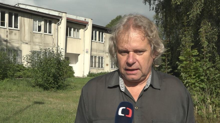 Video Lídr kandidátky - Soukromníci + Svobodní - Otto Jarolímek